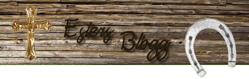 Esters Blogg Banner